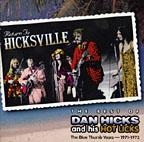 Return To Hicksville album cover