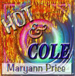 Hot 'N' Cole album cover